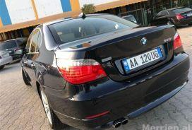 BMW, Seria 5, 2010, Benzinë + Gas