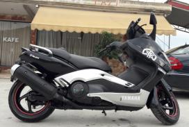 Yamaha, 500 cc, 2002