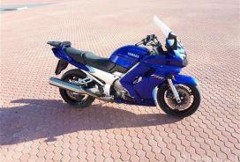 Yamaha, 1 , 2003