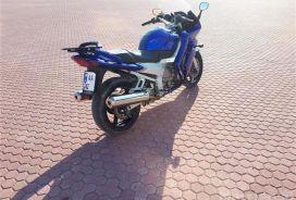 Yamaha, 1,298 cc, 2003