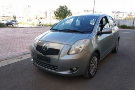 Toyota, Yaris, 2009, Benzinë