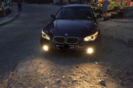 BMW, Seria 5, 2004, Naftë