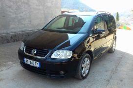 Volkswagen, Touran, 2004, Naftë