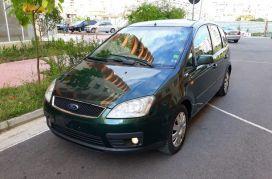 Ford, C-Max, 2004, Benzinë