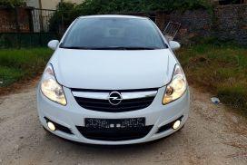 Opel, Corsa, 2009, Benzinë