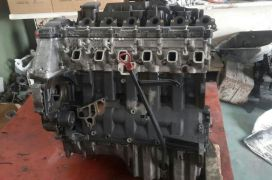MOTORR BMW SERIA 5 E 60 2004 160 KW