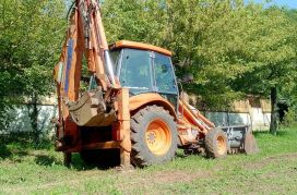 SKREP FIAT HITACHI FB90 1995