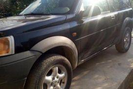 Land Rover, Freelander, 2000, Naftë