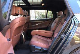 BMW, Seria 5, 2010, Naftë