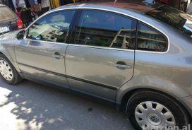 Volkswagen, Passat, 2004, Benzinë + Gas