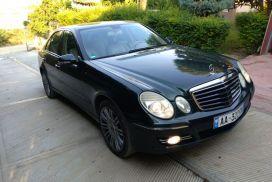 Mercedes-Benz, 320, 2007, Naftë