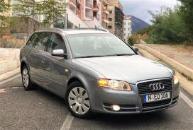 Audi, A4, 2006, Diesel
