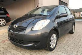 Toyota, Yaris, 2008, Benzinë
