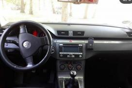 Volkswagen, Passat, 2009, Naftë