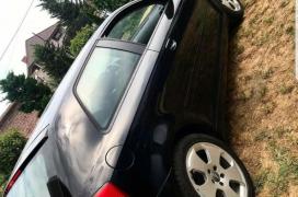 Audi, A3, 2007, Naftë
