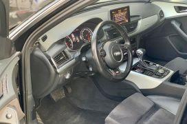 Audi, A6, 2012, Nafte