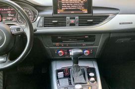 Audi, A6, 2012, Naftë