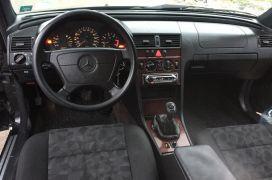 Mercedes-Benz, 250, 1998, Naftë