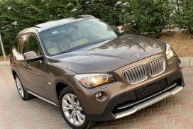BMW, X1, 2012, Naftë
