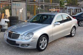 Mercedes-Benz, 220, 2007, Naftë