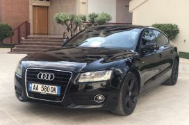 Audi, A5, 2011, Naftë