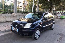 Ford, Fiesta, 2005, Naftë