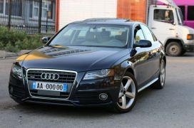 Audi, A4, 2012, Petrol