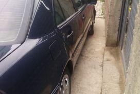 Mercedes-Benz, 220, 1998, Naftë