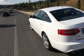 Audi, A6, 2010, Naftë