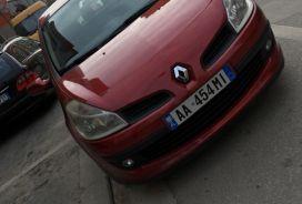 Renault, Clio, 2006, Benzinë + Gas