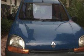 Renault, Kangoo, 2002, Naftë