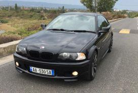 BMW, Seria 3, 2003, Benzinë + Gas