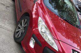 Peugeot, 308, 2009, Naftë