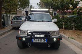 Toyota, 4Runner, 2000, Naftë