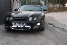 Hyundai, Coupe, 2000, Benzinë + Gas