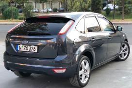 Ford, Focus, 2008, Naftë