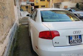 Audi, A4, 2008, Benzinë