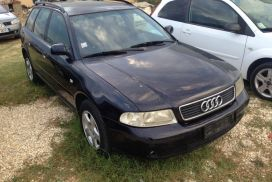 Audi, A4, 1999, Naftë