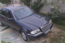 Mercedes-Benz, 220, 1994, Naftë