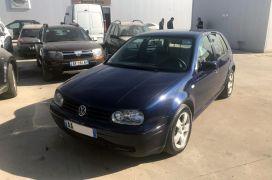 Volkswagen, Golf, 1999, Naftë