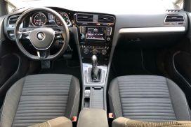 Volkswagen, Golf, 2014, Naftë