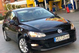 Volkswagen, Golf, 2014, Diesel