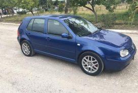 Volkswagen, Golf, 2000, Naftë