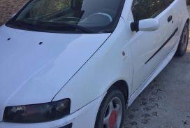 Fiat, Punto, 2000, Diesel
