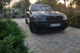 BMW, X6, 2009, Naftë