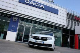 Dacia, Sandero, 2015, Naftë