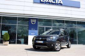 Dacia, Duster, 2015, Diesel