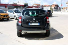 Dacia, Duster, 2015, Naftë