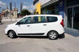 Dacia, Lodgy, 2015, Naftë
