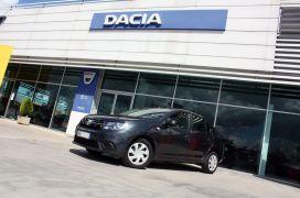 Dacia, Logan, 2015, Naftë